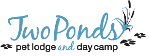 Two Ponds Logo